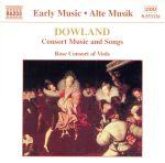【輸入盤】Consort Music(通常)(輸入盤CD)