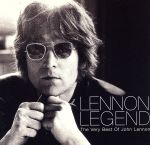 【輸入盤】Lennon Legend: The Very Best Of John Lennon