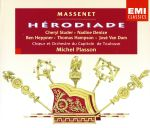 【輸入盤】Massenet: Herodiade(通常)(輸入盤CD)