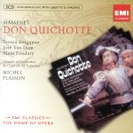 【輸入盤】Massenet: Don Quichotte(通常)(輸入盤CD)