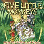 【輸入盤】Five Little Monkeys(通常)(輸入盤CD)