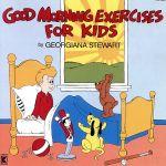 【輸入盤】Good Morning Exercises for Kids(通常)(輸入盤CD)
