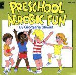 【輸入盤】Preschool Aerobic Fun(通常)(輸入盤CD)