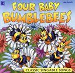 【輸入盤】Four Baby Bumblebees(通常)(輸入盤CD)