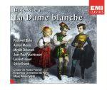 【輸入盤】La Dame Blanche(通常)(輸入盤CD)