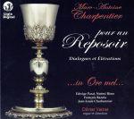 【輸入盤】Pour Un Reposoir(通常)(輸入盤CD)