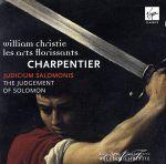 【輸入盤】Charpentier: Judicium Salomonis(通常)(輸入盤CD)