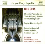 【輸入盤】Organ Works 4(通常)(輸入盤CD)