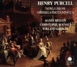 【輸入盤】Purcell;Songs from Orpheus(通常)(輸入盤CD)