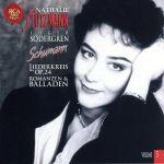 【輸入盤】Sings Schumann-Vol. 5(通常)(輸入盤CD)