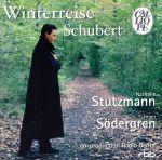 【輸入盤】Winterreise(通常)(輸入盤CD)