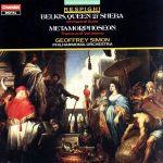 【輸入盤】Respighi:Belkis, Queen of Sheba / Metamorphosen(通常)(輸入盤CD)