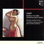 【輸入盤】Ravel;Bolero/Valse(通常)(輸入盤CD)