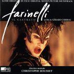 【輸入盤】Farinelli, il Castrato(通常)(輸入盤CD)