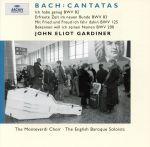 【輸入盤】Bach: Cantatas, BWV 82, 83, 125, 200(通常)(輸入盤CD)