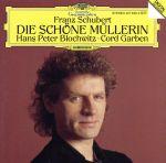 【輸入盤】Die Schone Mullerin/Garbon(通常)(輸入盤CD)