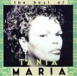 【輸入盤】Best of Tania Maria(通常)(輸入盤CD)