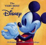 【輸入盤】Very Best of Disney Vol.1(通常)(輸入盤CD)