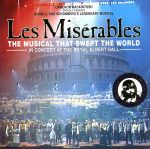 【輸入盤】Les Miserables 10th Anniversary Concert(通常)(輸入盤CD)