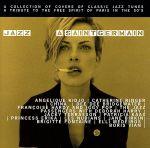 【輸入盤】Jazz a Saint-Germain(通常)(輸入盤CD)