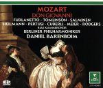 【輸入盤】Mozart: Don Giovanni(通常)(輸入盤CD)