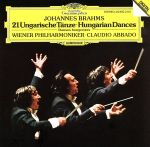 【輸入盤】Brahms:Hungarian Dances(通常)(輸入盤CD)