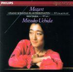 【輸入盤】Piano Sonatas K. 279, 457, 576(通常)(輸入盤CD)