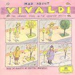 【輸入盤】Mad About Vivaldi(通常)(輸入盤CD)