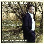 【輸入盤】Simply Baroque II / Yo-Yo Ma(通常)(輸入盤CD)