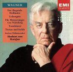 【輸入盤】Wagner;Overtures(通常)(輸入盤CD)