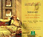 【輸入盤】Mozart: Die Entfuhrung aus dem Serail(通常)(輸入盤CD)