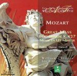 【輸入盤】Mozart: Great Mass in C minor K. 427(通常)(輸入盤CD)