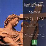 【輸入盤】Mozart: Requiem(通常)(輸入盤CD)