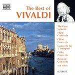 【輸入盤】Best of Vivaldi(通常)(輸入盤CD)