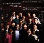 【輸入盤】New Impossibilities(通常)(輸入盤CD)