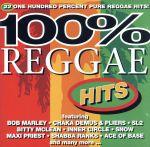 【輸入盤】100% Reggae(通常)(輸入盤CD)