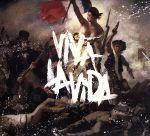 【輸入盤】Viva la Vida(Gatefold Wallet edition)(通常)(輸入盤CD)