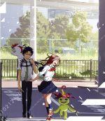 デジモンアドベンチャー tri. 第2章「決意」(Blu-ray Disc)(BLU-RAY DISC)(DVD)