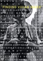 ヴィヴィアン・マイヤーを探して(通常)(DVD)