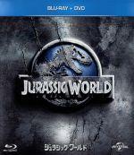 ジュラシック・ワールド ブルーレイ&DVDセット(Blu-ray Disc)(BLU-RAY DISC)(DVD)