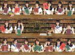 NOGIBINGO!5 Blu-ray BOX(Blu-ray Disc)(柄入りクリアスリーブケース、ブックレット2冊、ポストカード3枚(ランダム)付)(BLU-RAY DISC)(DVD)