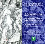 【輸入盤】CHARPENTIER MESSE DE MINUIT IN NATIVITATEM DOMINI CANTICUM(通常)(輸入盤CD)