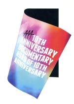 AAA 10th ANNIVERSARY Documentary ~Road of 10th ANNIVERSARY~(通常)(DVD)