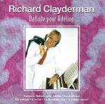 【輸入盤】Ballade pour Adeline(通常)(輸入盤CD)