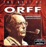 【輸入盤】THE BEST OF ORFF(通常)(輸入盤CD)