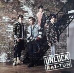 UNLOCK(初回限定盤2)(DVD付)(DVD1枚、歌詞ブックレット(12P)、フォトネームカード付)(通常)(CDS)