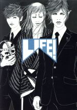 LIFE! ~人生に捧げるコント~ DVD-BOX(通常)(DVD)