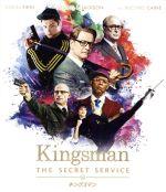 キングスマン(通常版)(Blu-ray Disc)(BLU-RAY DISC)(DVD)