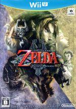 ゼルダの伝説 トワイライトプリンセス HD <SPECIAL EDITION>(ウルフリンクamiibo、CD付)(初回限定版)(ゲーム)