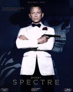 007/スペクター ブルーレイ&DVD(初回生産限定版)(Blu-ray Disc)(BLU-RAY DISC)(DVD)
